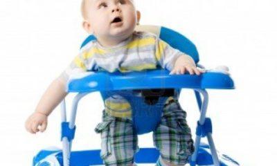 andador para bebe