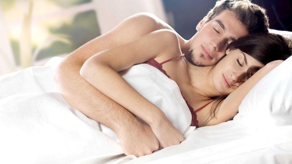 relaciones sexuales despues del parto