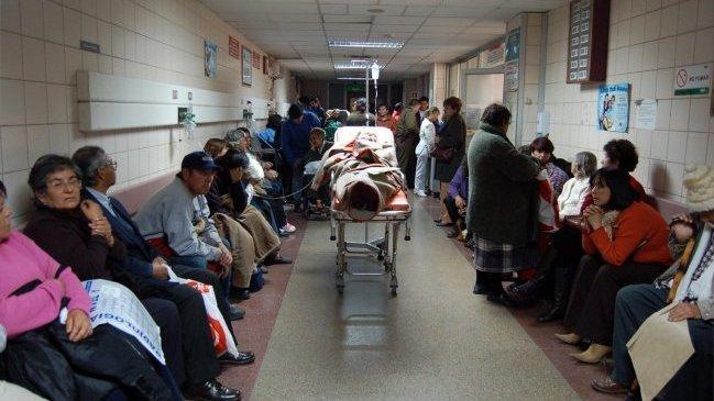 caso de ebola en chile