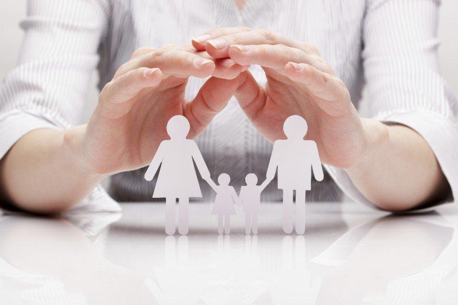 Asegurar el futuro de los hijos