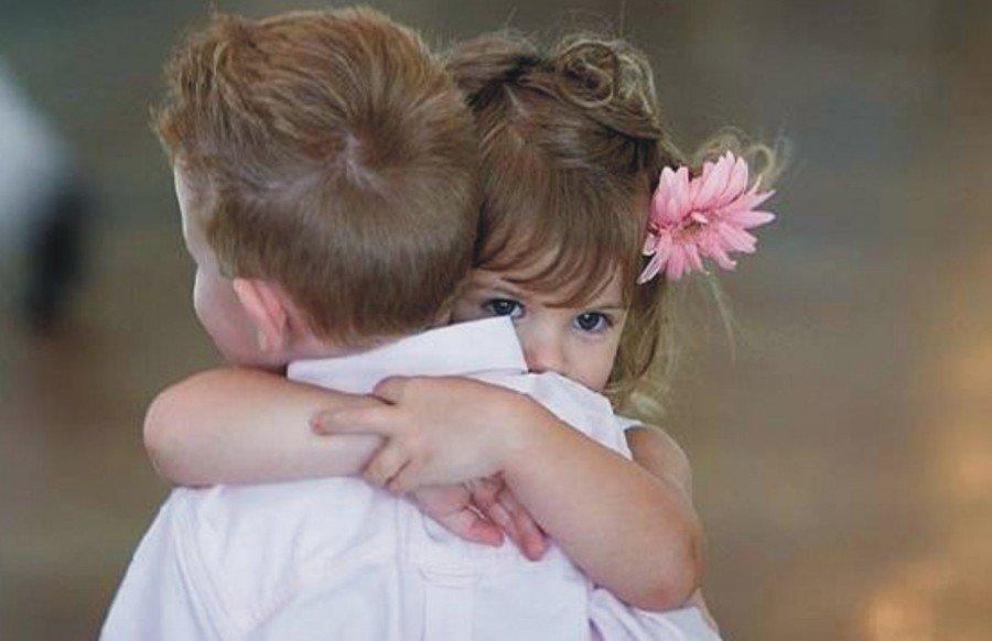 21 De Enero Día Del Abrazo Participemos En El Día Internacional