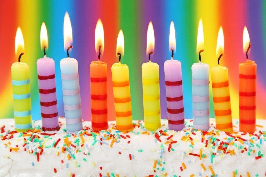 cumpleaños original
