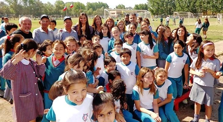 Ayudemos a los damnificados por la catástrofe en el norte de Chile