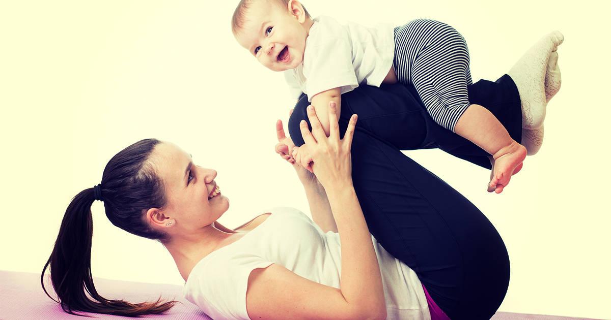 ejercicios-bebé