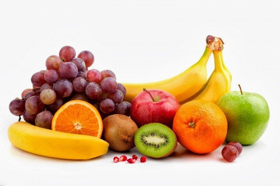 colado de frutas