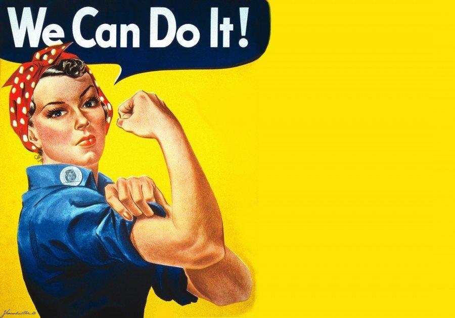 charla motivacional para mujeres