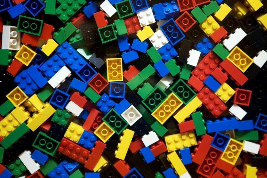 Lego BrickFest