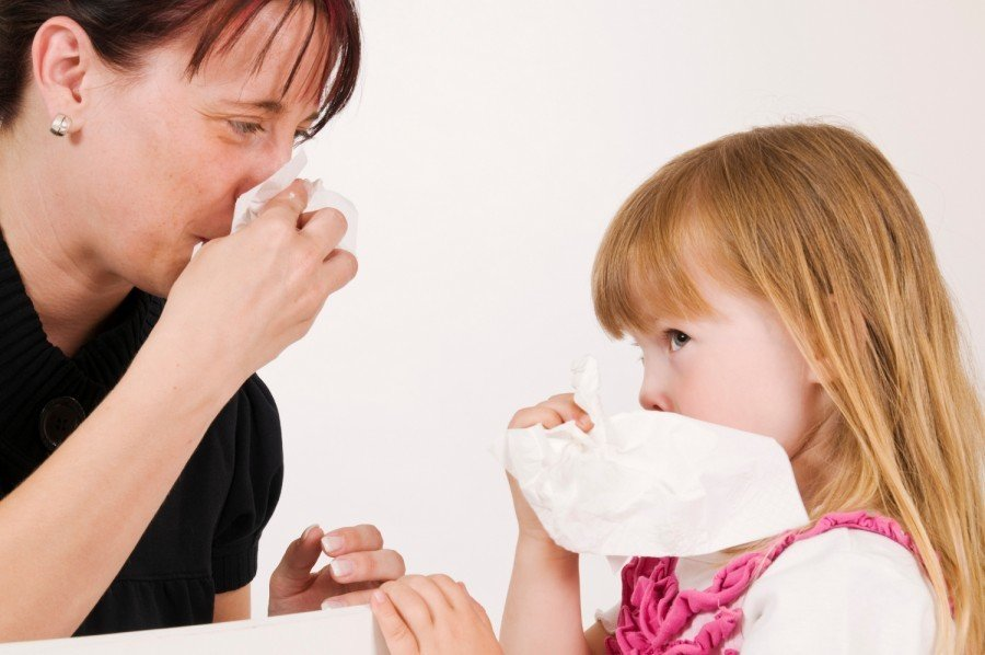 Consejos para prevenir resfrios