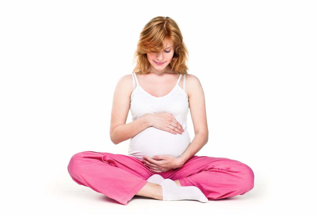 36 semanas de embarazo
