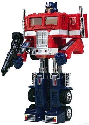 Optimus Prime G1