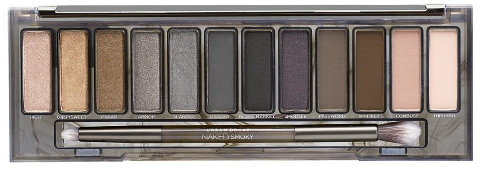 Interior Naked Smoky 36.900