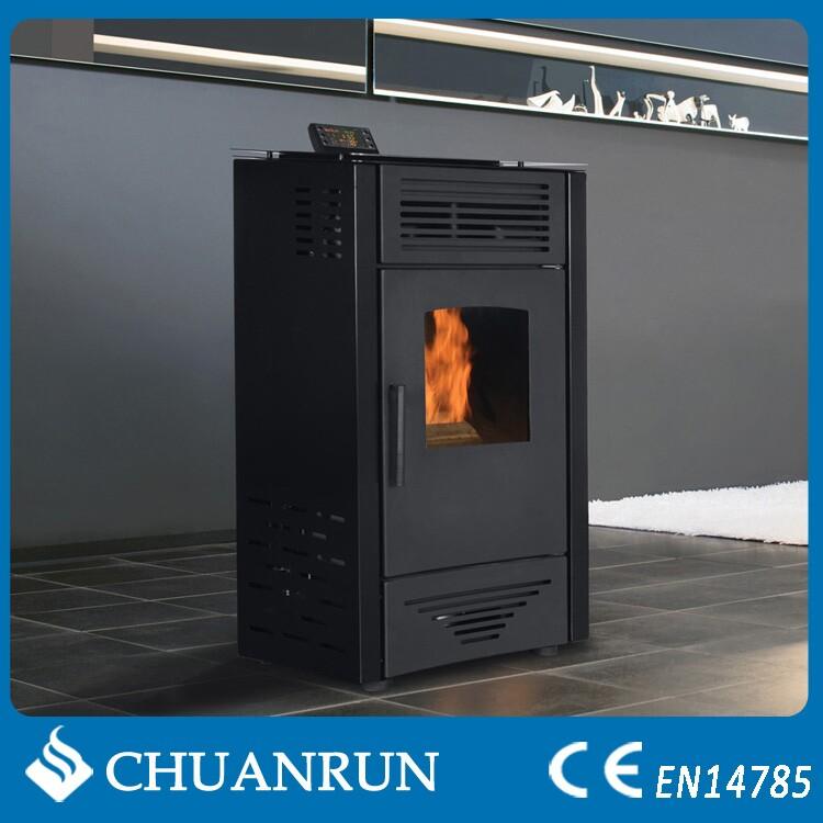 Estufas de pellets calor seguro y barato para tu familia - Estufa de calor ...