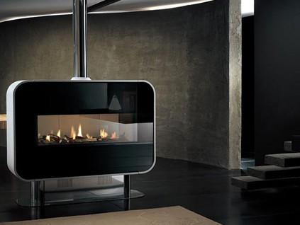 Estufas de pellets calor seguro y barato para tu familia for Calefaccion de pellets
