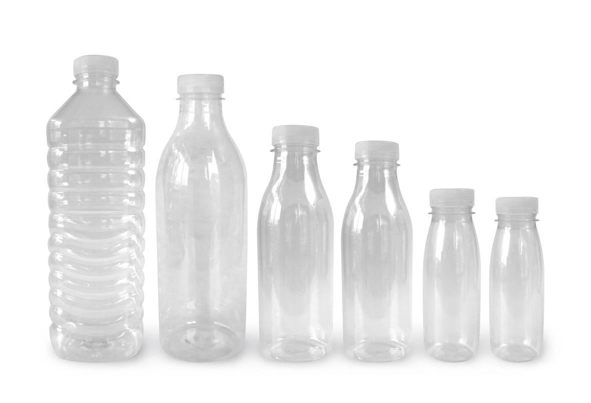 Envases pl sticos alimentos son seguros for Plasticos para estanques de agua