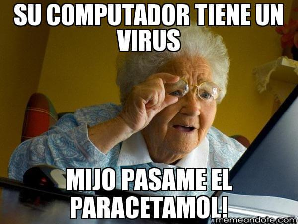 meme paracetamol