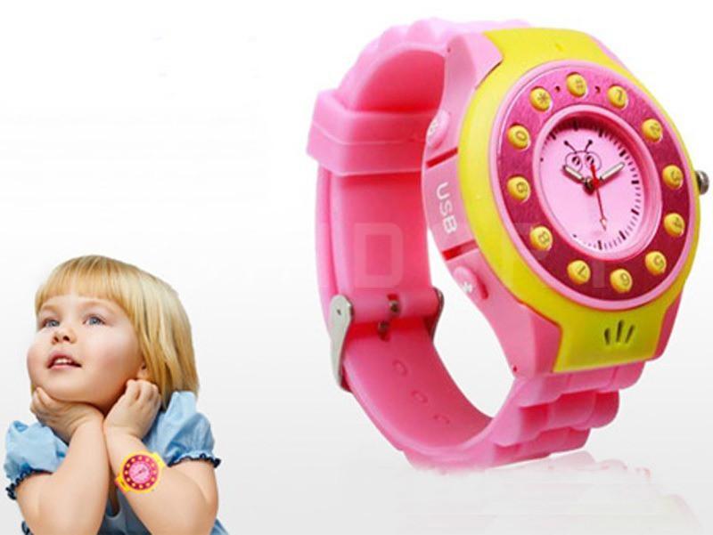 gps tracker para niños