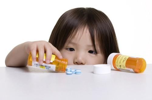 envenenamiento por fármacos