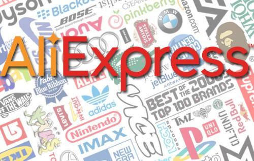 Como buscar marcas en Aliexpress