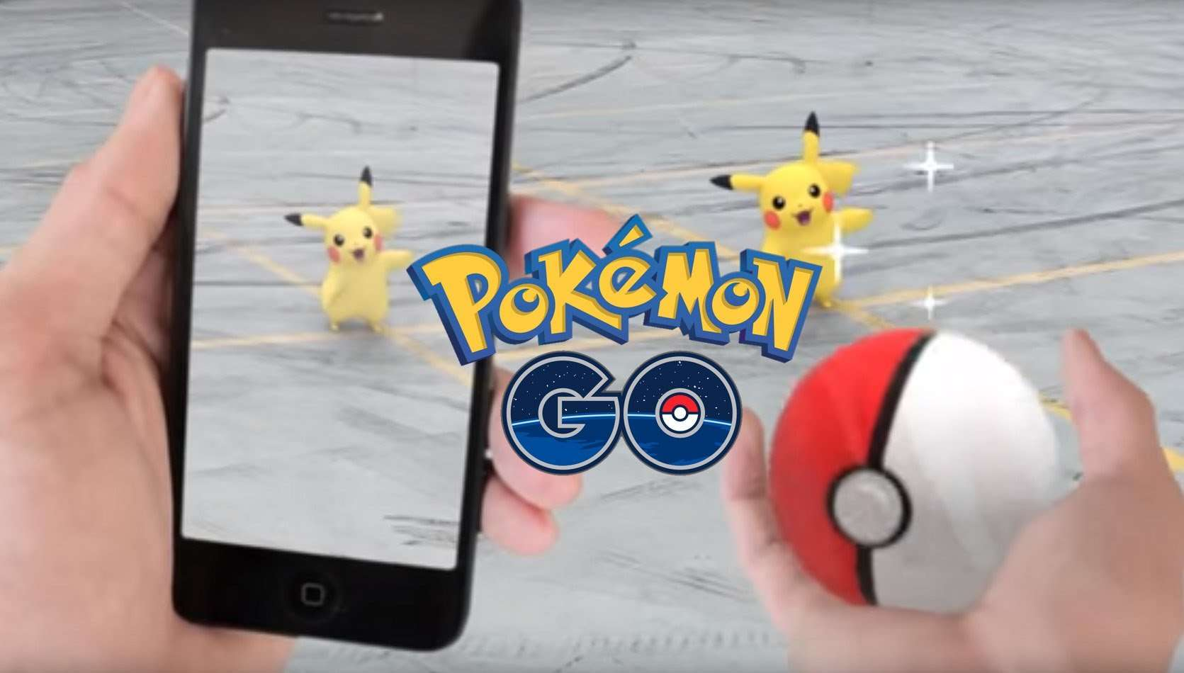 como instalar pokemon go en iphone