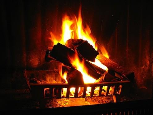 encender fuego