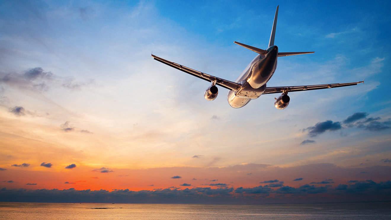 pasajes de avion a Miami