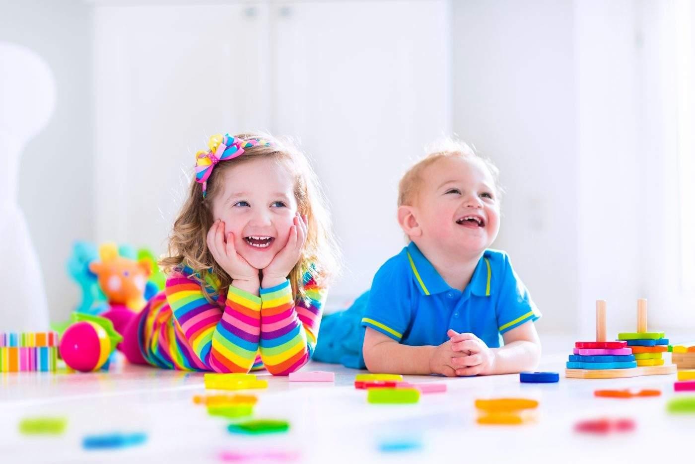 cómo criar hijos inteligentes