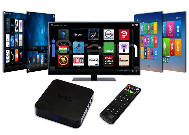 Image result for Tv Box