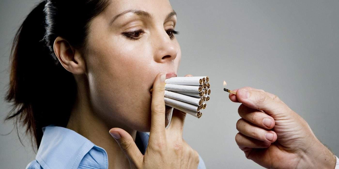 tabaquismo en mujeres