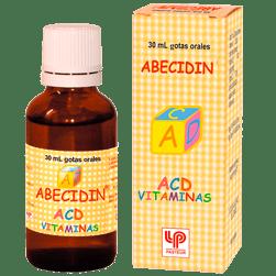 retiran del mercado vitaminas abecidin acd