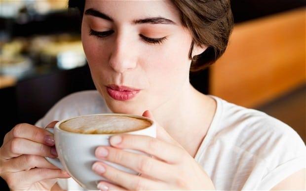 Puedo tomar un café descafeinado con prostatitis