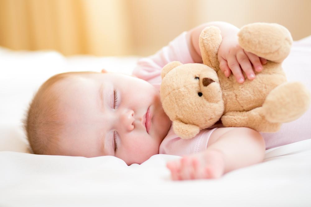 Muerte súbita infantil