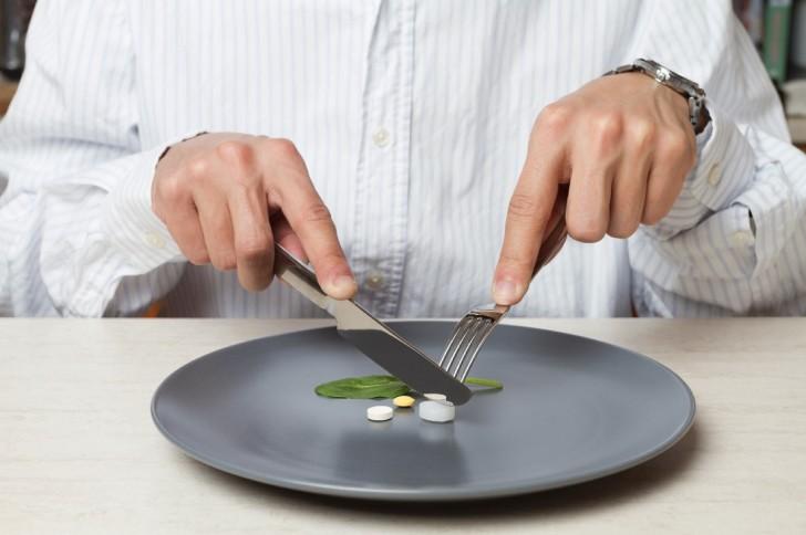 Experiencia con pastillas para bajar de peso: Fentermina