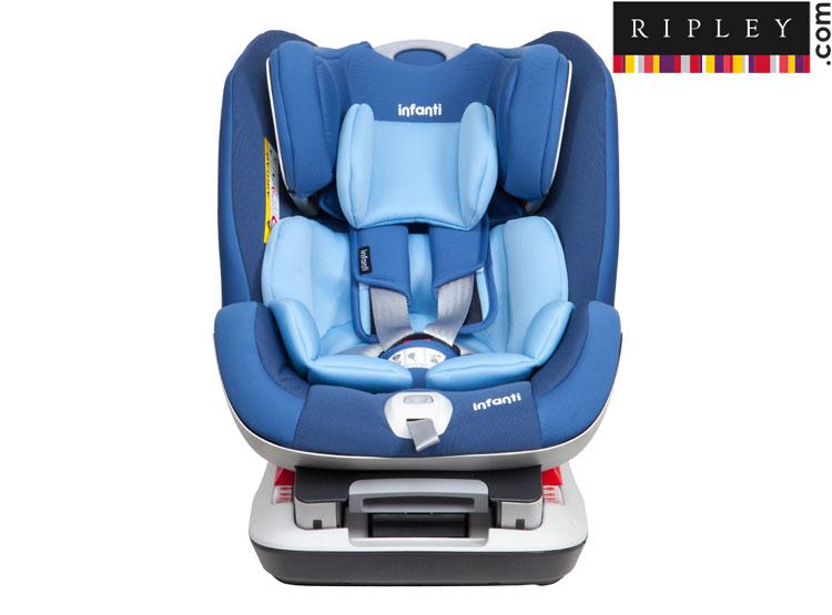 Qu es una silla de auto convertible an lisis silla for Silla de auto infanti
