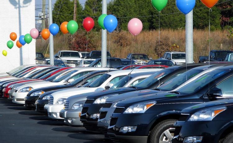 Preguntas frecuentes para la compra de un carro