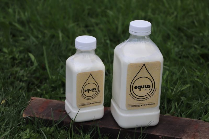 leche de burra