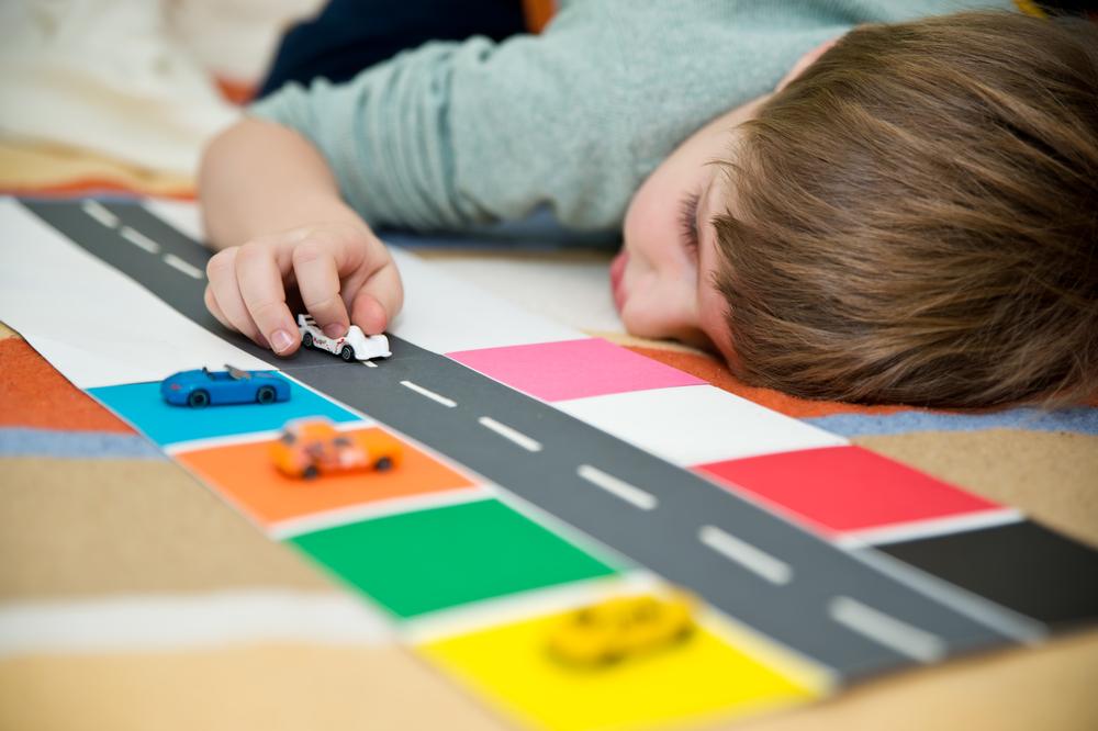Alergias alimentarias y trastornos del espectro autista